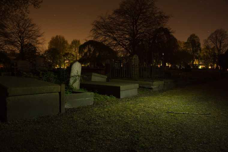 night dark halloween horror