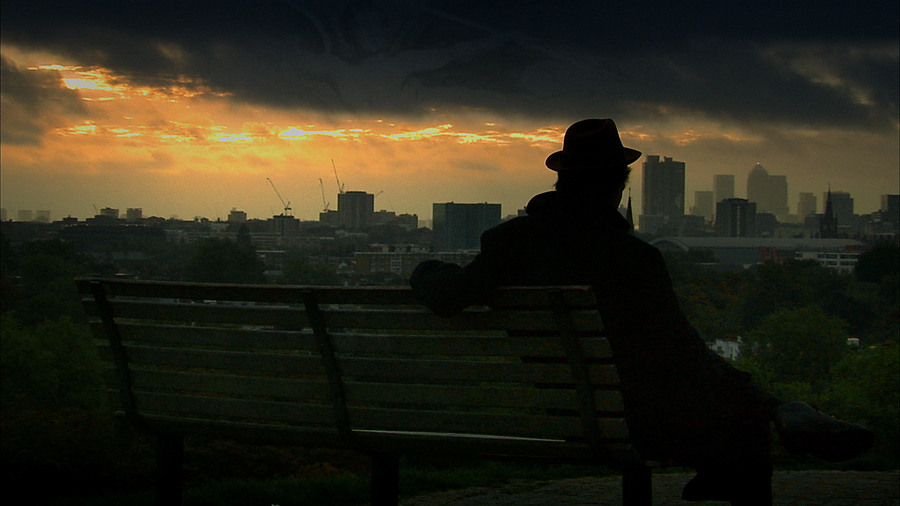 London: The Modern Babylon — Films We Like